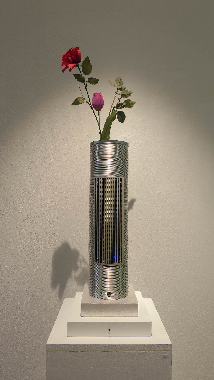 Installations – Achim Vogel Muranyi